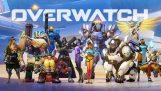 Overwatch: Nye dataspillet Blizzard