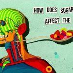 Πως επιδρά η ζάχαρη στον εγκέφαλό μας;