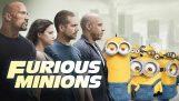 Furious Minions
