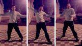 Ο χορός του συναγερμού