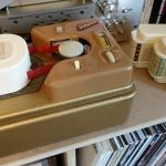 Tefifon: Ένα παράξενο ηχοσύστημα του 1950