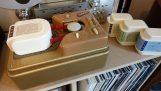 Tefifon: Странен озвучителна система 1950