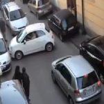 Το πιο αστείο μποτιλιάρισμα σε δρόμο της Ιταλίας