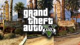 Uporedite GTA V grafike na PC i Play Station