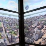 Το εντυπωσιακό βίντεο στον ανελκυστήρα του 1 World Trade Center