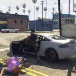 Οι πιο αστείες στιγμές στο GTA V