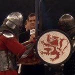 Μεσαιωνικό MMA
