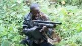 Ειδικά εφέ σε ταινία από την Ουγκάντα
