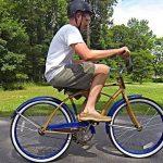 Πως θα ξεχάσεις να κάνεις ποδήλατο