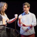 Πώς να ελέγξεις το χέρι κάποιου άλλου με τον εγκέφαλό σου