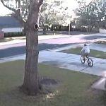 Κλέφτης ποδηλάτου πιάνεται επ' αυτοφώρω
