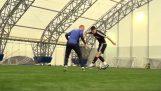 Il 10 migliori Dribbling calcio