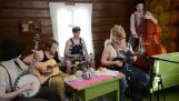 """Seek And Destroy"" από τους Steve'n'Seagulls"