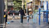 Πόσο δύσκολο είναι να απαγάγει κάποιος ένα μικρό παιδί;