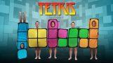 Rémi बरनेक्स: Tetris