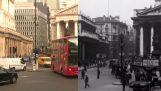 Λονδίνο: 1890 και σήμερα