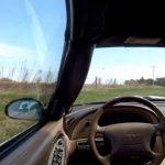 Ατύχημα από λιποθυμία του οδηγού