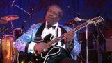 Hij stierf de legende van blues, V.O. Koning