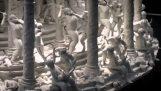 Η «Σφαγή των νηπίων» σε ένα ζωοτρόπιο