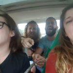 Το τραγούδι στο αυτοκίνητο είχε άσχημη κατάληξη
