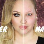 Η δύναμη του μακιγιάζ