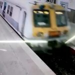 Εκτροχιασμός τρένου στην Ινδία