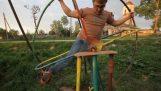 Παιδική χαρά στη Ρωσία