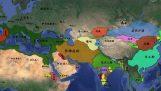 संस्कृतियों का नक्शा