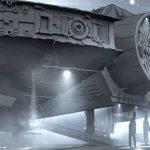 Star Wars – Episode 7: οι πρώτες εικόνες από τα γυρίσματα