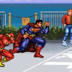 Superman και Flash: Ποιός είναι ο γρηγορότερος;