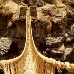 Η γέφυρα των Ίνκας