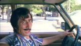 Ο Λαφαζάνης στο ταξί του Χάρρυ Κλυνν