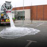 TopMix Permeable: Η άσφαλτος που απορροφά το νερό