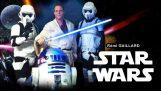 Remi Gaillard: Star Wars