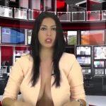 Δελτίο ειδήσεων στην Αλβανία