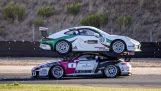Porsche πάνω σε Porsche