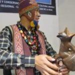 Instruments de musique anciens des Incas imitent des sons d'animaux