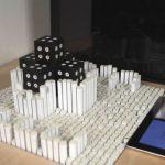Kinetic Blocks: Το τραπέζι που χειρίζεται αντικείμενα