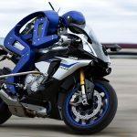 Motobot, ο μοτοσικλετιστής ρομπότ