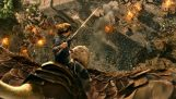 "Den officielle trailer af filmen ""Warcraft"""