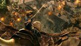 """Το επίσημο τρέιλερ της ταινίας """"Warcraft"""""""
