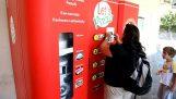 Пицца Торговый автомат в Италии