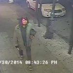 Γυναίκα μαχαιρώνει τυχαίους ανθρώπους στο δρόμο
