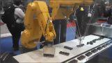 Απίθανα ρομπότ