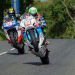 Ο εντυπωσιακός αγώνας του Ulster Grand Prix