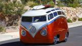 Τα τρελά αυτοκίνητα του Ron Berry
