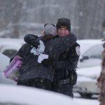 Χριστουγεννιάτικη έκπληξη από τους αστυνομικούς
