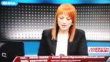 """Τρολ σε τηλεοπτική εκπομπή με τον """"Αντρέα τον άνεργο"""""""