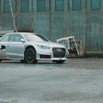 Η αναμέτρηση των Audi quattro