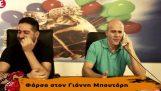 Mhtsi Show: Prank on Yiannis Boutaris